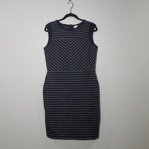 Merona Stripped Dress